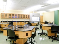 Essex County College Science Labs