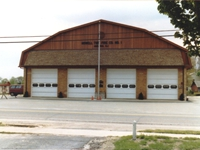 Howell Fire Company