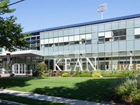 Kean University Harwood Arena